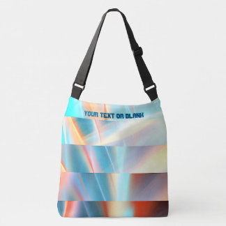 Sunset Strips Tote Bag