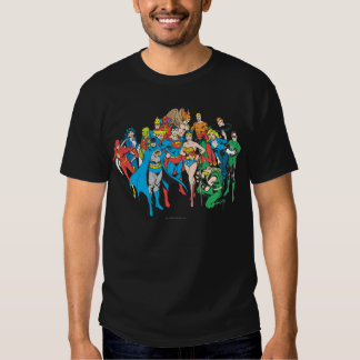 Super Powers™ Collection 2 Tee Shirt