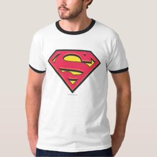 Superman S-Shield | Classic Logo T Shirt