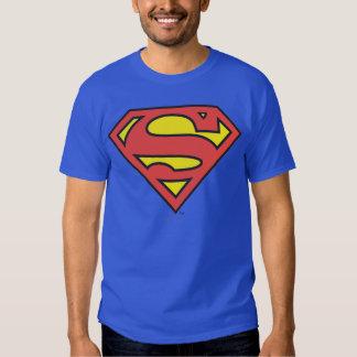 Superman S-Shield | Superman Logo T Shirt