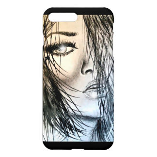 supermodel fashion iPhone 7 case