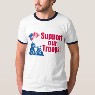 Support Our Troops shirt