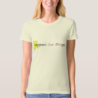 Support Our Troops Shirts
