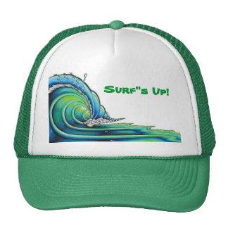 """Surf""""s Up! Cap"""
