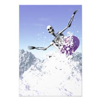 Surfer Art Photo