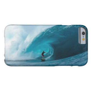 Surfing iPhone 6 Case