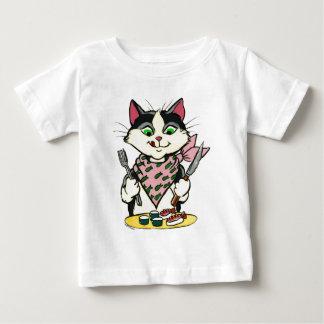 Sushi Cat Shirt