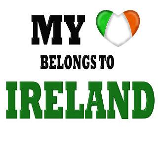 My Heart Belongs to Ireland