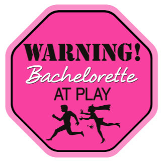 Bachelorette at Play