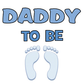 DADDY TO BE (Boy)