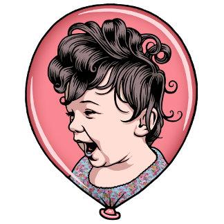 Cora Balloon