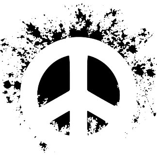 Splat Peace