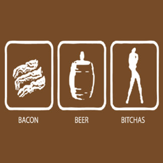 Bacon Beer Bitches