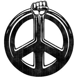 Peace Power!