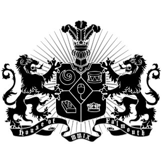 House of Falmouth Crest
