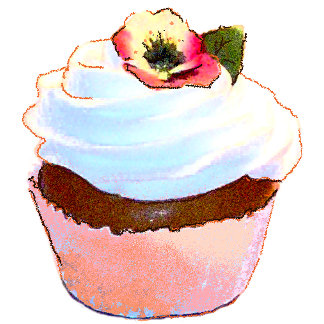Cupcake Art Design