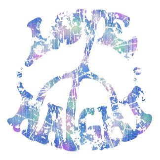 Love Peace Haight