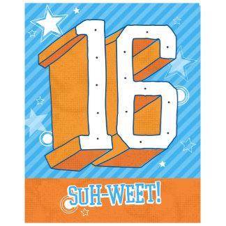 16 Suh-Weet!