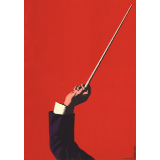 Conductor's Hand