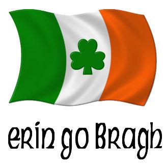 Erin Go Bragh Irish Saying