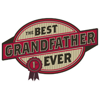 Best Grandfather Ever