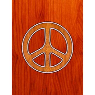 Inlaid Peace
