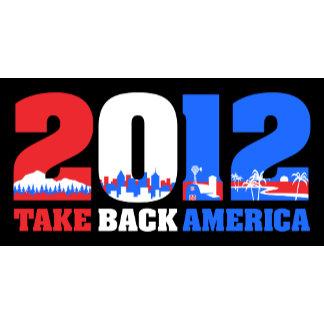 Take Back America 2012