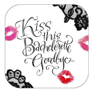Kiss This Bachelorette