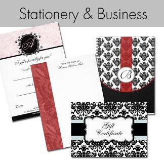 Stationery, Business & More