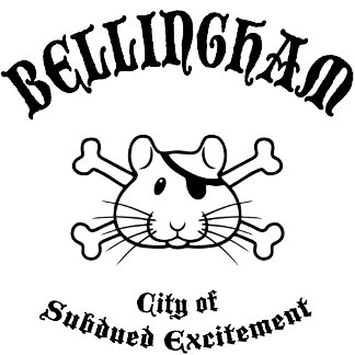 Bellingham Pirate