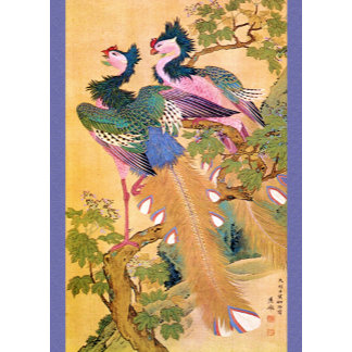 Japanese Art and Traditional Patterns