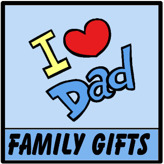 Family T Shirts and Gifts