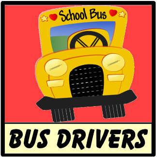 Bus Driver T Shirts and Gifts