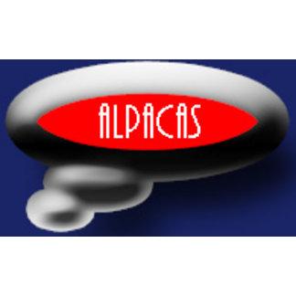 Animals - Alpacas