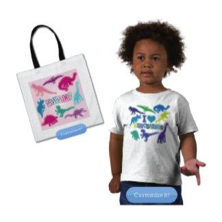 Kids Stuff - Tees & Accessories