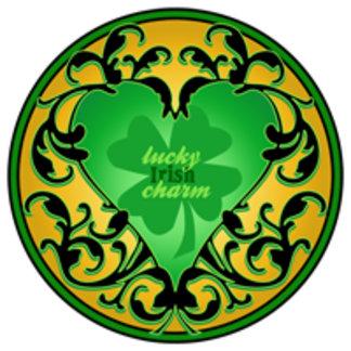 St. Patrick's Heart