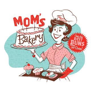 Mom's Bakery