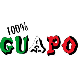 100% Guapo T-Shirt Gift Cards