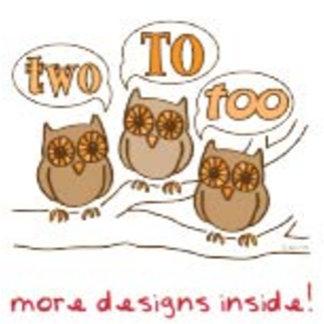 Animal & Character Designs