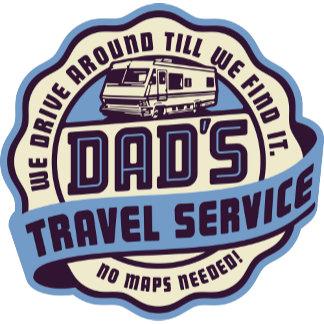 Dad's Travel Service