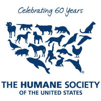 HSUS 60th Anniversary