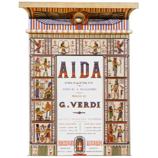 Aida Opera by Verdi