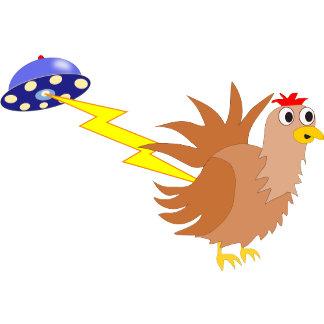 Gotcha Chicken!