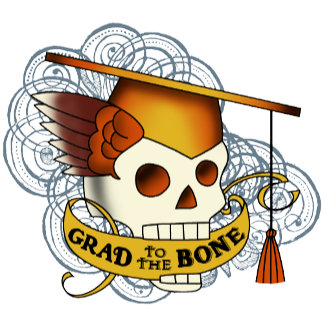 Grad to the Bone