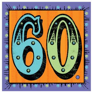 Fun Birthday 60