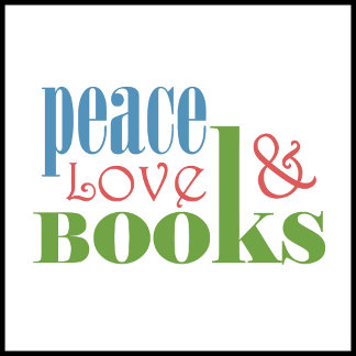 Peace Love Books II