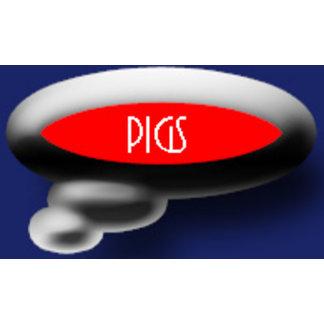 Animals - Piggys