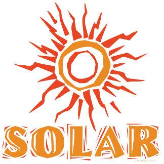 Solar Power Sun