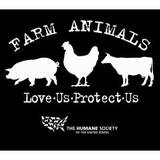 Stop Factory Farming