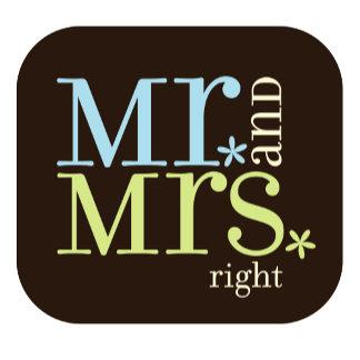 Mr. & Mrs. 1